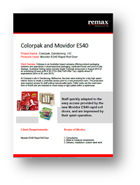 Colorpak Case Study