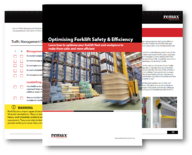 Optimising Forklift Safety