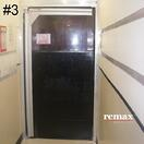 clearance item PVC swing door