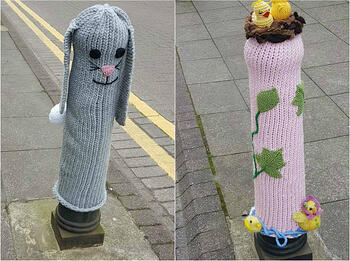 knitted bollard covers.jpg