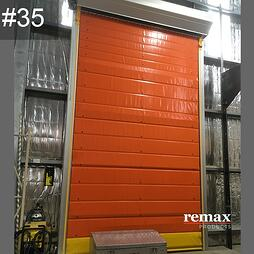 Item 35_Movichill Rapid Door on the Discount Page