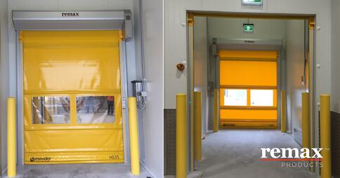 Movidor Rapid Doors