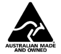 Australian-Made and owned