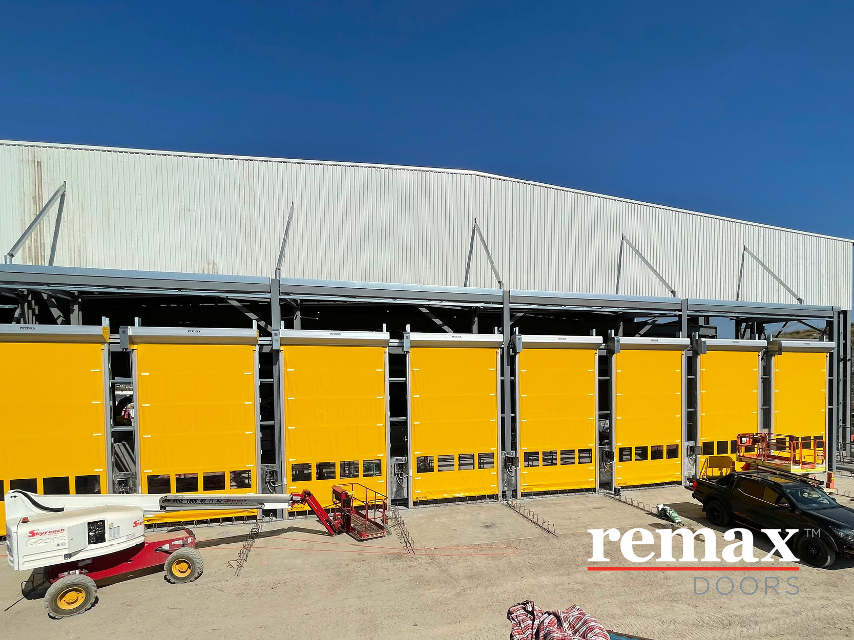 Waste Recycling Facility