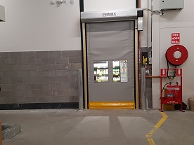 EX35 Rapid Door 276x207