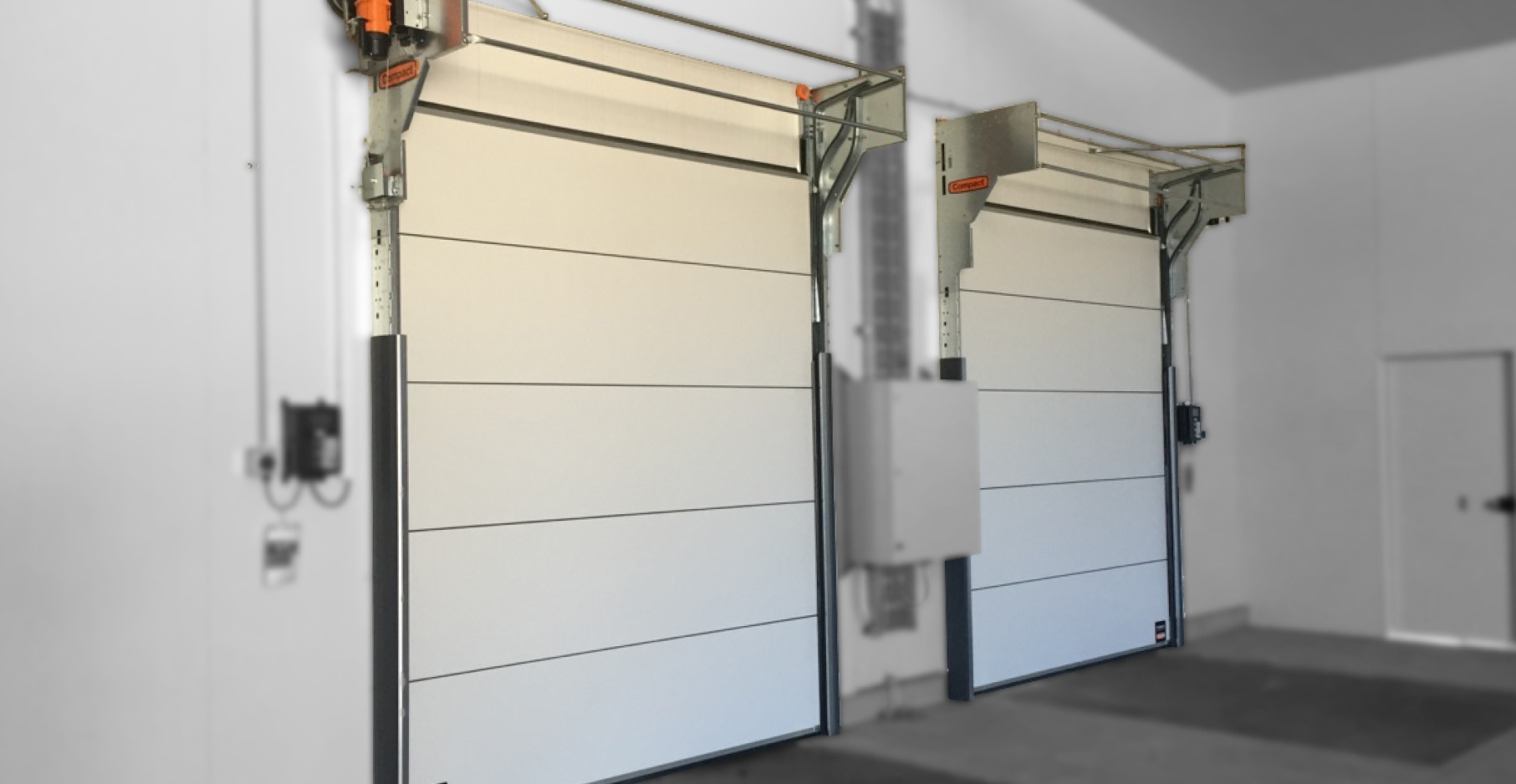 Insulated Sectional Doors_870