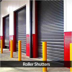 Remax Doors Security Roller Shutter