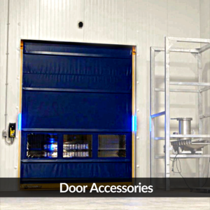 Remax automated rapid roller door  accessories