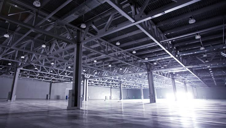 dust in warehouse and six ways to control warehouse dust