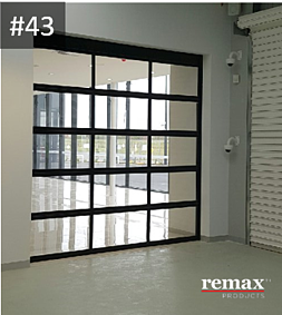 remax compact door