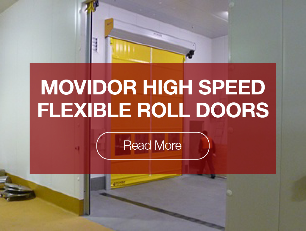 REMAX High Speed Rapid doors tiles